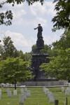 Confederate Headstones