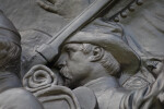 Confederate Soldier Detail