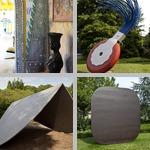 Contemporary Sculpture photographs