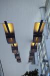 Convention Center Lights
