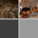 Copper photographs