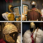 Costume-Armor photographs