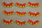 Counting Candy Corn by Fives