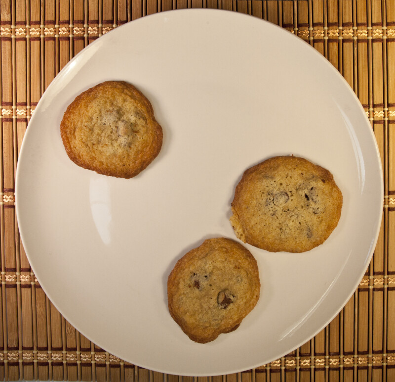 Counting Cookies 3