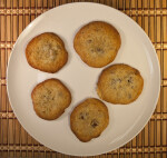 Counting Cookies 5