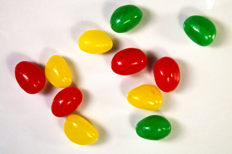Counting Jelly Beans 11
