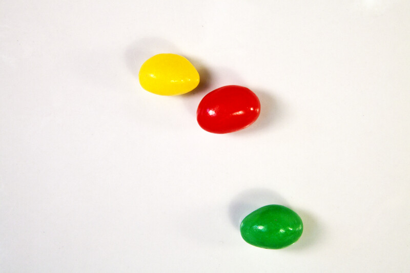 Counting Jelly Beans 3