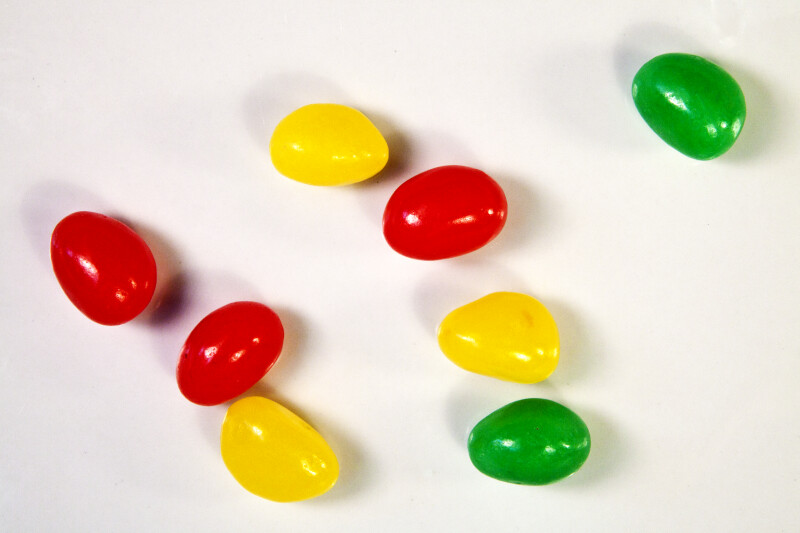 Counting Jelly Beans 8