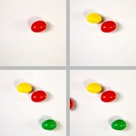 Counting Jelly Beans photographs