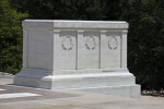 Cracks in Tomb of the Unknown Soldier