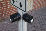 Crosswalk Buttons