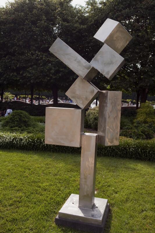 Cubi XI
