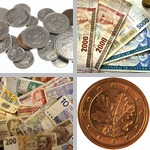Currency photographs