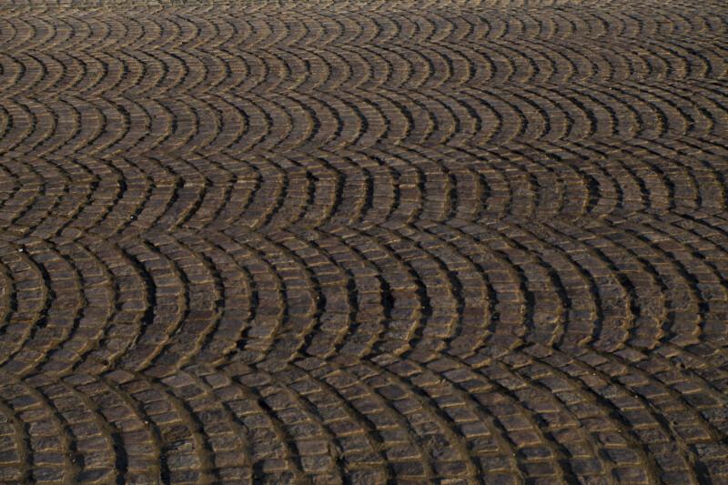 Curving Cobblestones