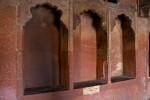 Cusped Niche on the Khwabgah