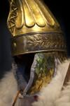 Dacian Helmet