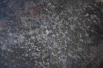 Dark Grey Textured Concrete Floor