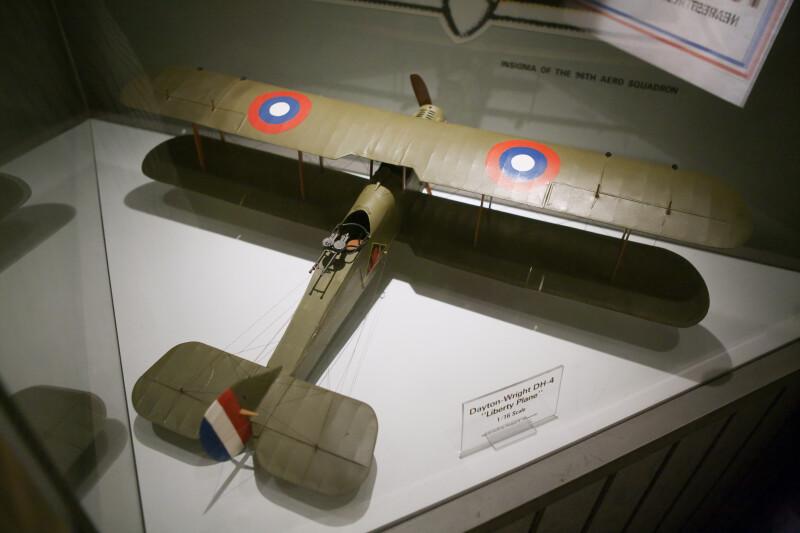 Dayton-Wright DH-4
