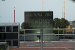Daytona 200 Monument