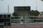 Daytona 200 Monument