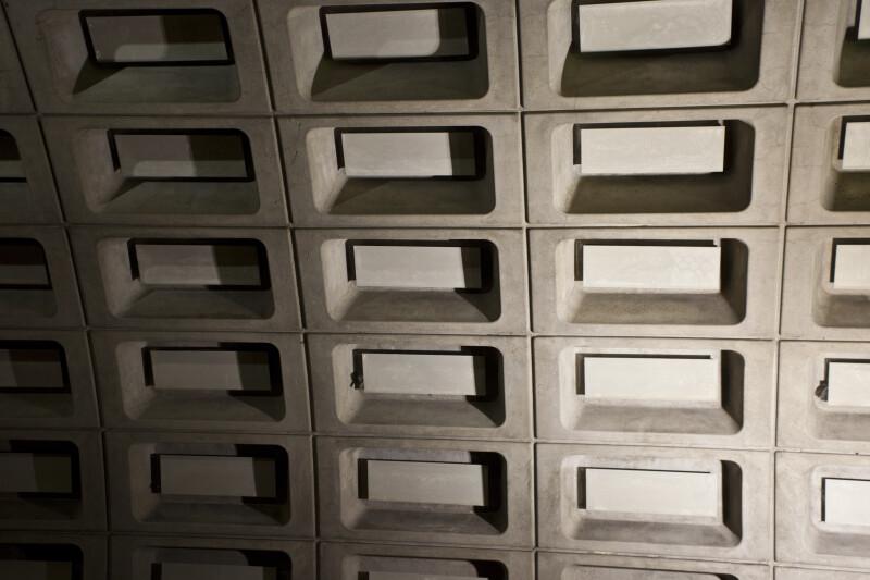 DC Metro Concrete Panels