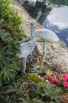 Decorative Bird Statues