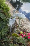 Decorative Bird Statues