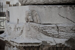 Decorative Elements on the Pedestal of Trajan's Column