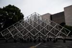 Delta Solar Sculpture