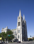 Denver's Cathedral of the Immaculate Conception