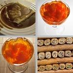 Desserts photographs