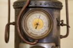 Detail of Barometer