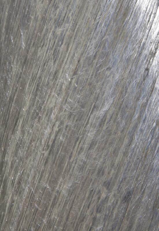 Detail of Fiberglass Lamppost