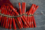Detail of Firecrackers
