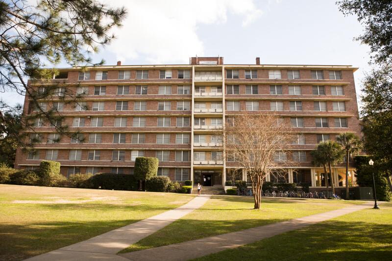Deviney Residence Hall