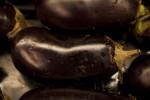Display of Eggplant