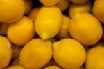 Display of Lemons