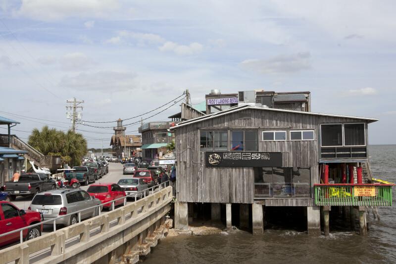 Dock Street