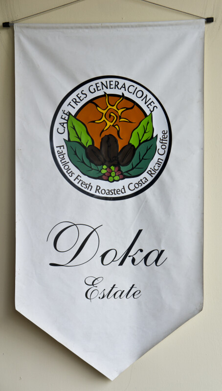 Doka Estate Banner