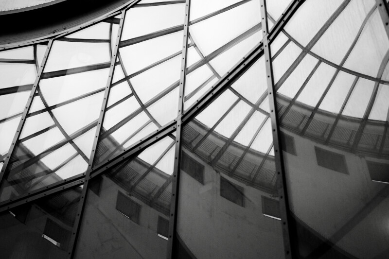 Dome Reflection