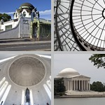 Dome photographs