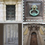 Doors photographs