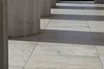 Doric Column Shadows