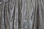 Drapery Folds of Goddess Statue