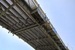 Drawbridge Underside