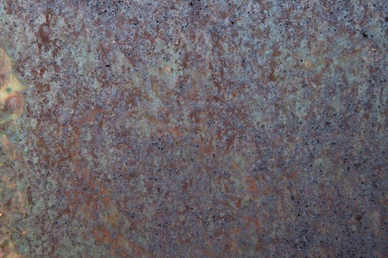 Dumpster Rust