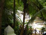 Dunn's River Waterfall