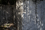 Edge of a Quarry Wall
