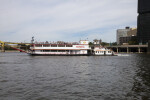 Empress II Ferry on Monongahela River