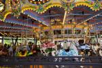 Empty Merry-Go-Round